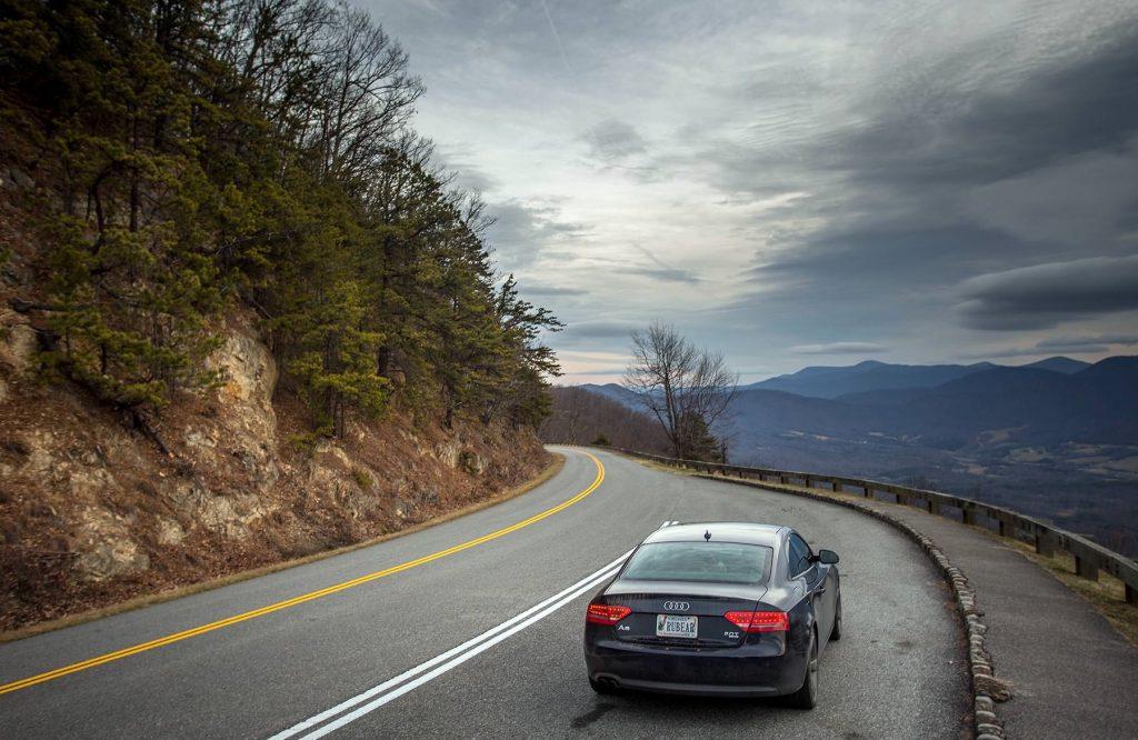 Путешествие по Америке на машине лучшие маршруты