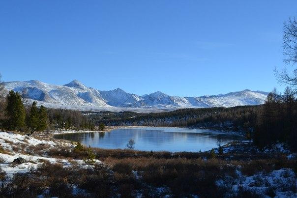 Какие же есть достопримечательности в горном Алтае?