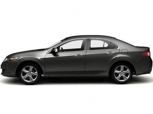 Honda Accord технические характеристики и модификации: