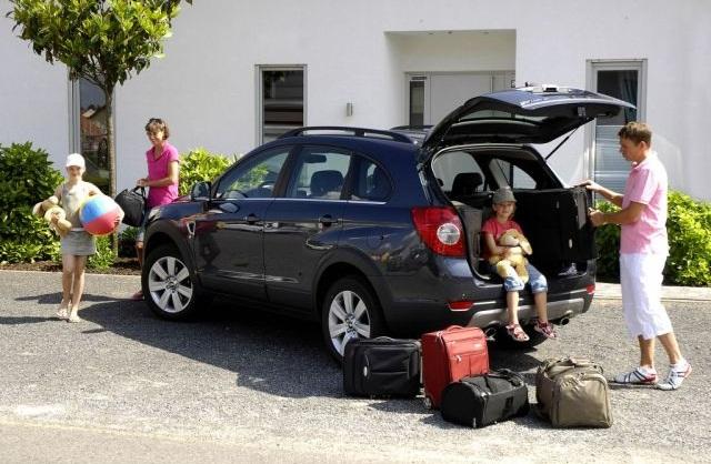 Подготовка пассажиров