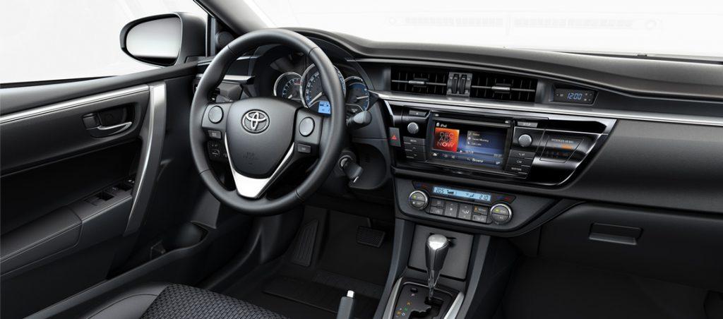 Интерьер и безопасность авто