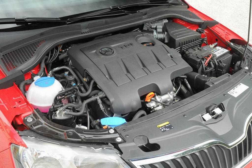 Характеристики двигателя и затраты