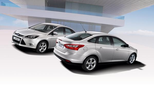 Ford Focus 3, модели и характеристика
