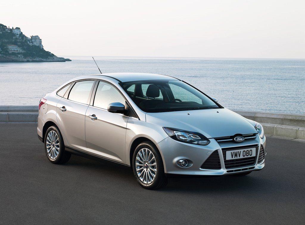 Технические характеристики автомобилей Ford Focus 3
