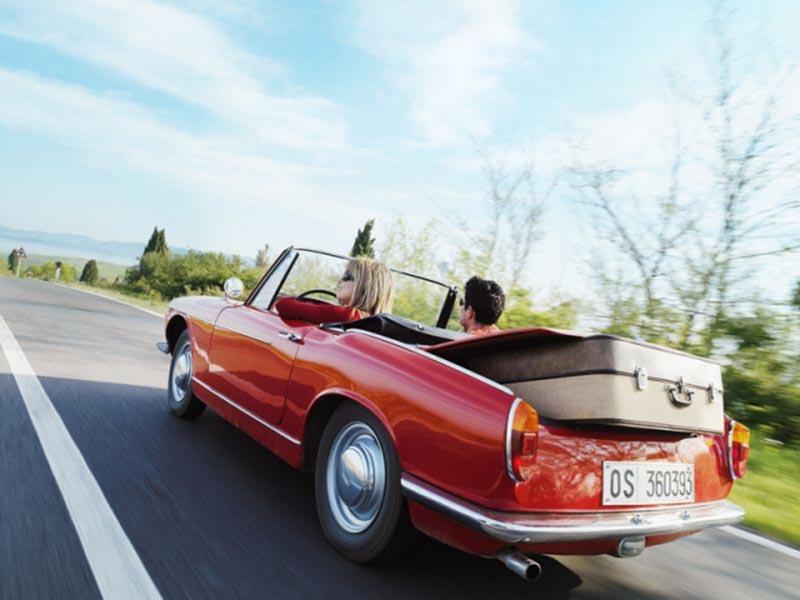 Путешествие по Европе на автомобиле самостоятельно