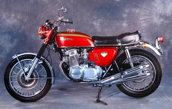 1969 Honda CB750 Four