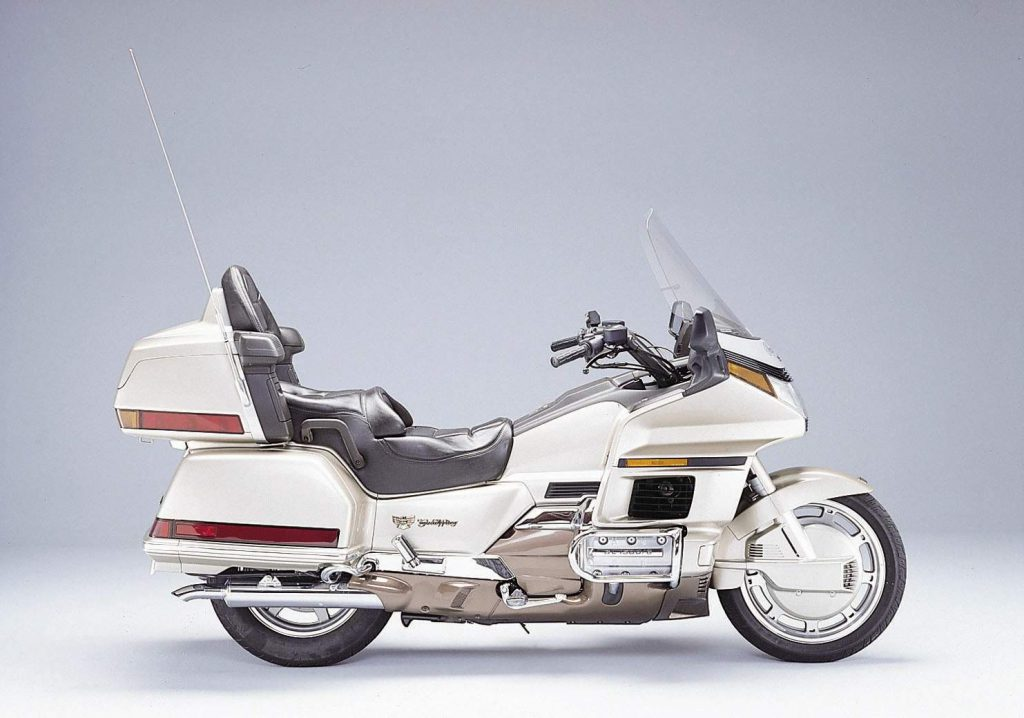 1988 Honda GL1500 Gold Wing