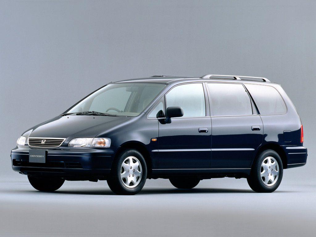 1994 Honda Odyssey
