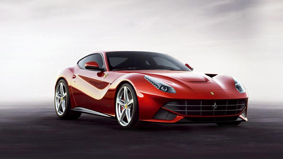 Ferrari F12 Berlinetta технические характеристики