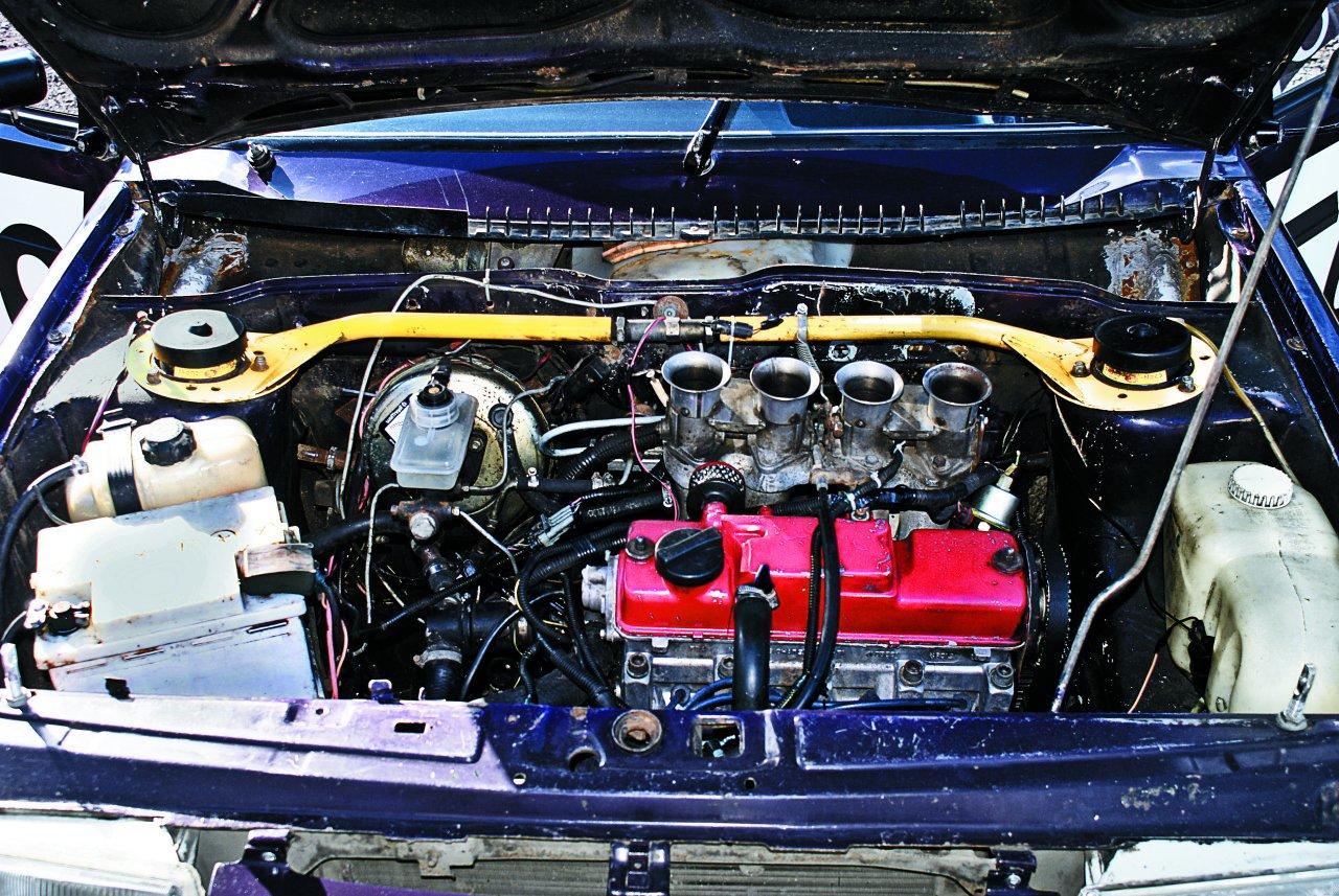Тюнинг двигателя ваз 2109 инжектор