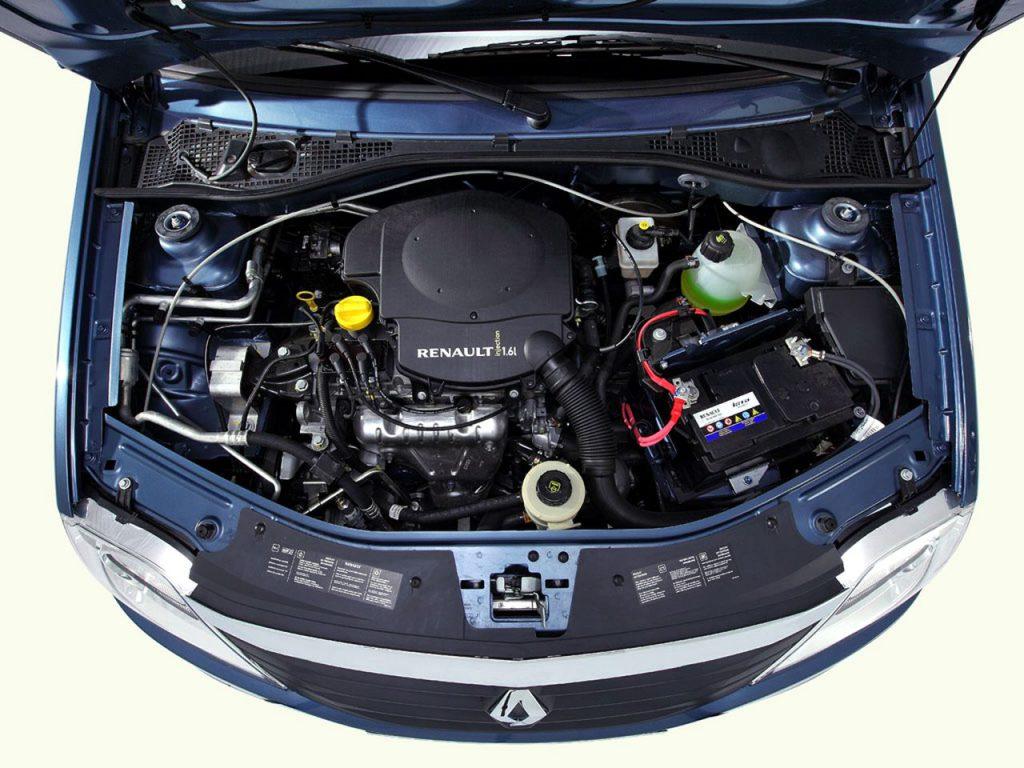 Двигатели. Меньше, да лучше
