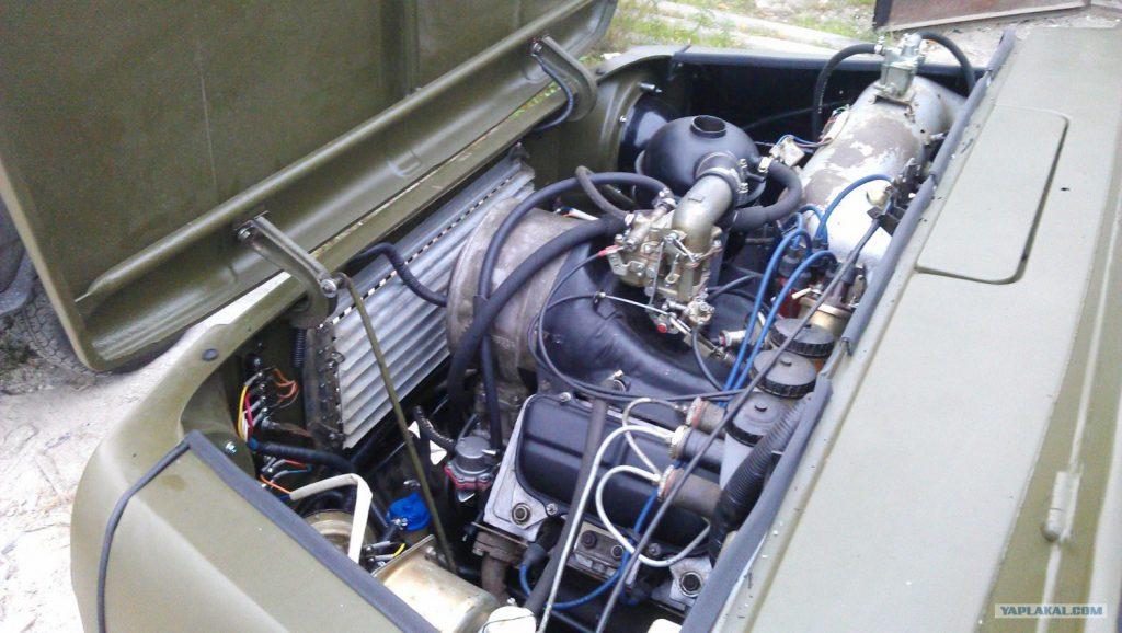 Пламенный мотор. Тюнинг двигателя