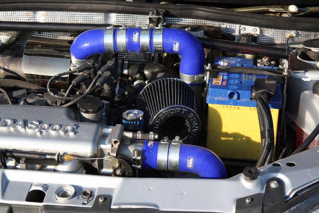 Двигатель и его тюнинг