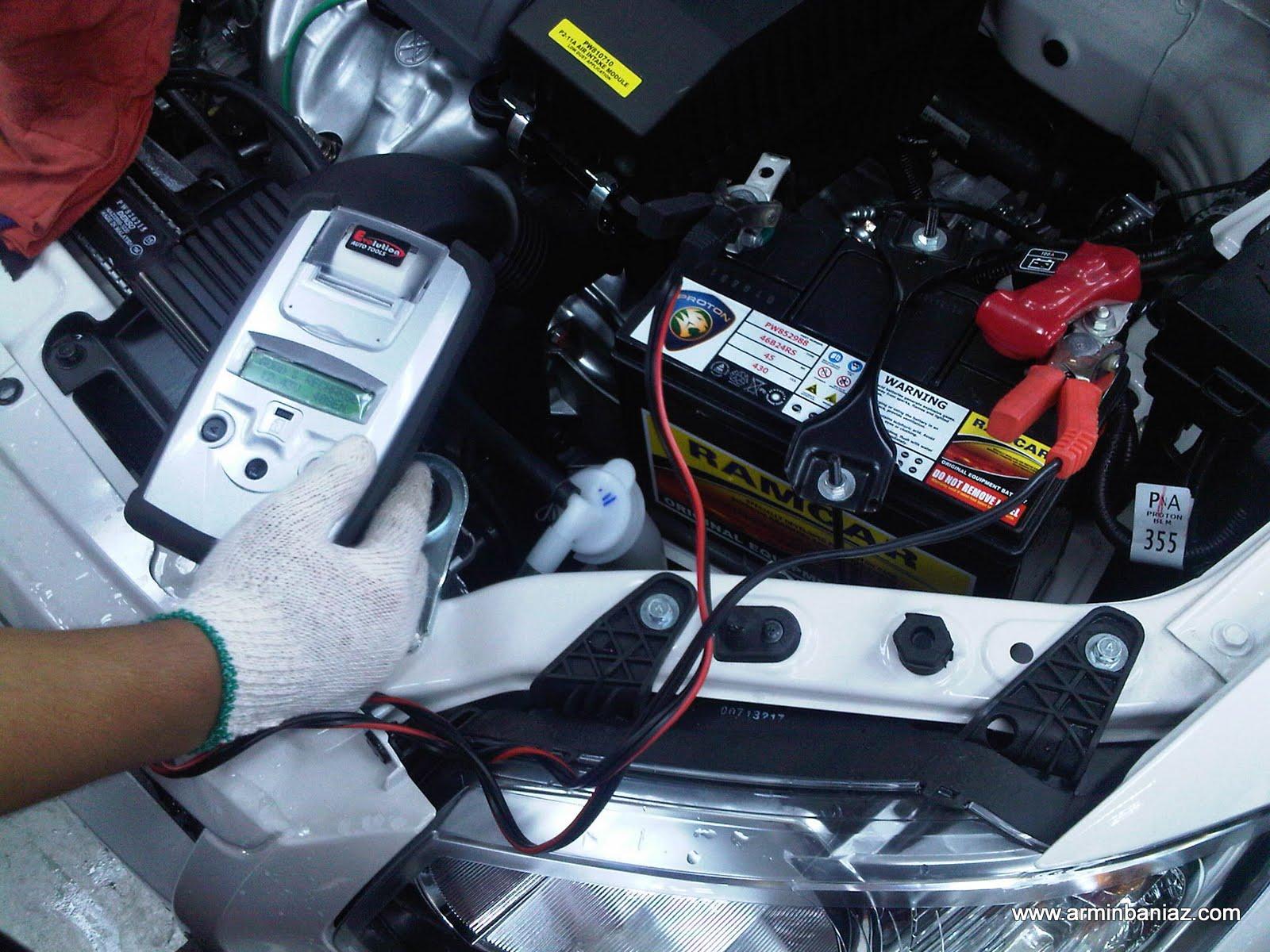 Как это сделано автомобильный аккумулятор 31