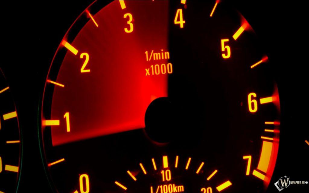 Подключение автомобильного тахометра