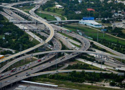 Американские автомагистрали