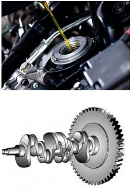 По определенным признакам судят о том, нужен ли капремонт двигателя ВАЗ 2109: