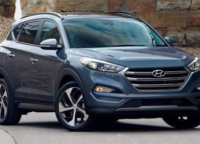 Тест-драйв Hyundai Tucson 2016