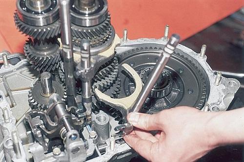 299666bc0c2781288b8207f49d858894 - Устройство кпп ваз 2110 схема ремонт