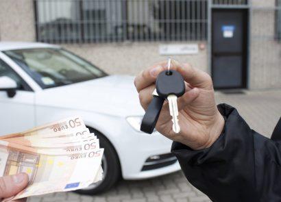 Где и как можно купить новую машину