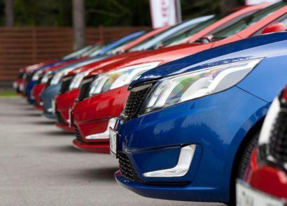 Падение или рост ждет автомобильный рынок в 2021 году
