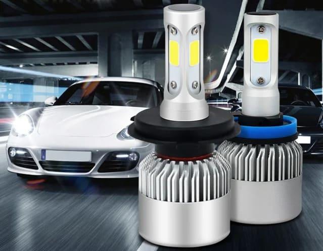 Как выбрать хорошие лампочки для автомобиля