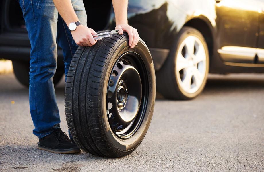 Как проверить шины на изношенность